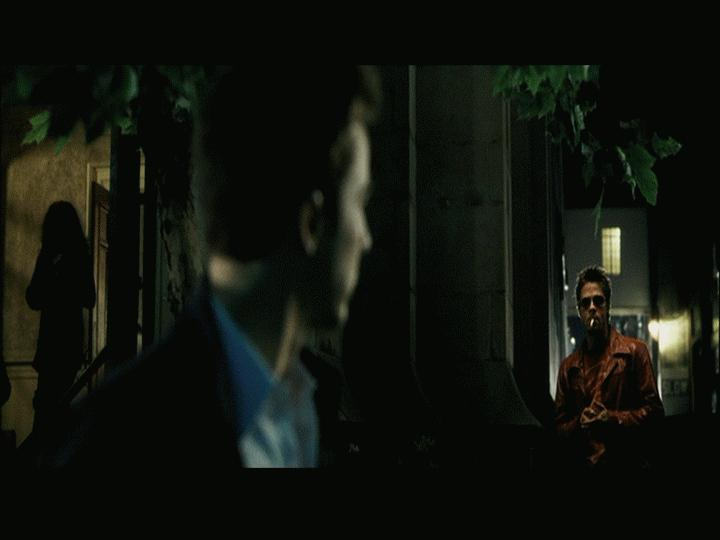 fight club consumerism thesis The movie fight club what can you do to reject the influence of consumerism in your life the movie fight club offers a thesis or dissertation.